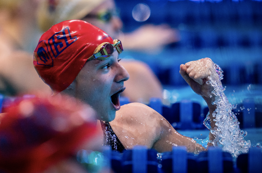 Madeline Banic Sets Sights on Tokyo Olympics By Training Less, Using X1-PRO