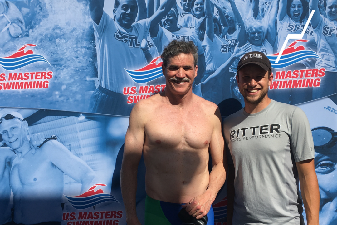 How to Create Dryland Workouts for Masters Swimmers
