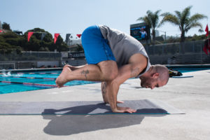 Yoga for Swimmers – Increase Your Body Awareness with Balance
