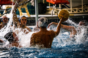 Mount St. Mary's Men Defeats Salem For Wins On Three Straight Competition Days