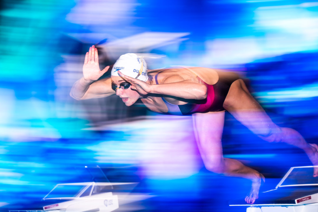Tokyo 2021 Olympic Relay Qualification Update — Women's 800 Free Relay