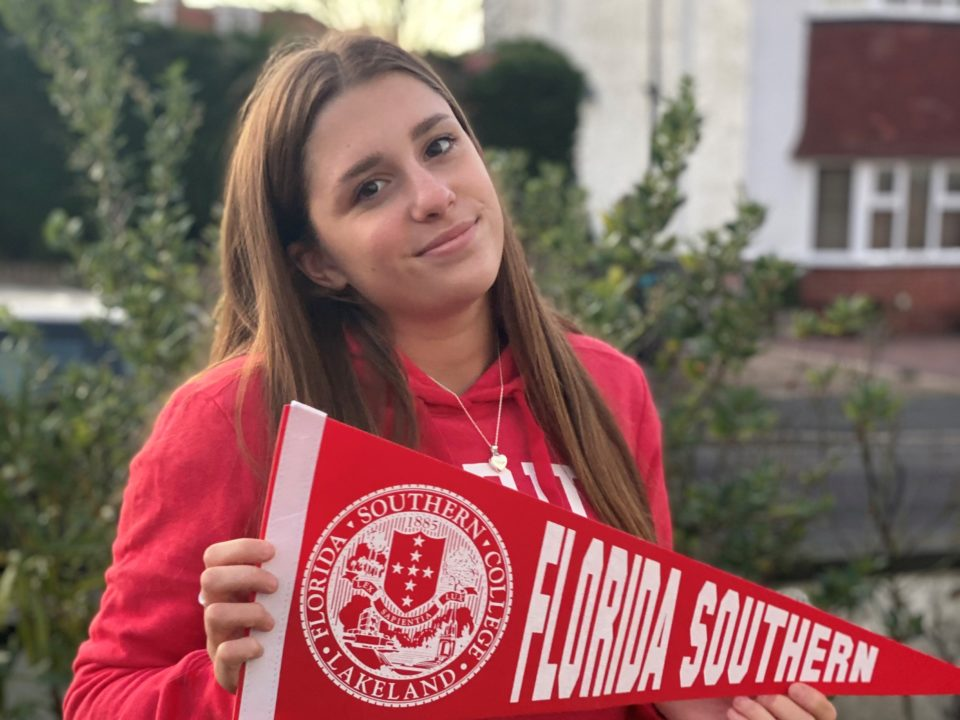 Olivia Miles Commits to Florida Southern with 4 Conference A Final-Worthy Times