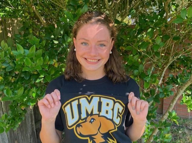 Versatile Emma Burke to Join UMBC Retrievers in 2021-22