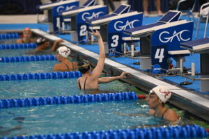 Alabama Closes Out NCAAs With Their First Ever Relay Title (Splits Analysis)