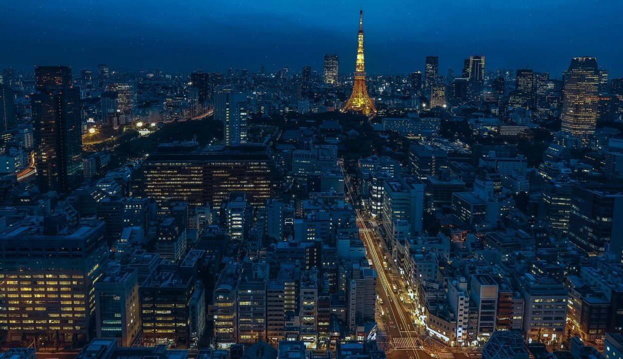 IOC Announces Plans to Reduce 30,000 Foreign Accreditees for Tokyo 2020
