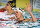 2021 italian Olympic trials Federica Pellegrini
