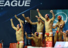 LEN Champions League Day 1, Group B: Recco Downs Marseille With Big Second Half