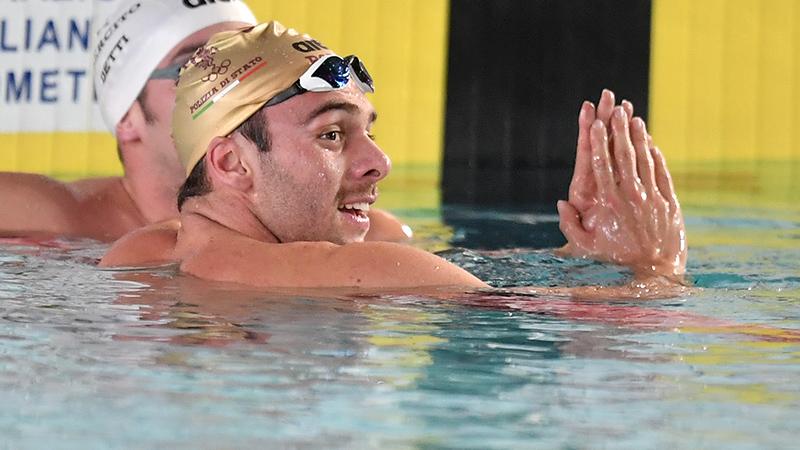 Assoluti 2021 – Italian Olympic Trials – Programma Ultimo Giorno