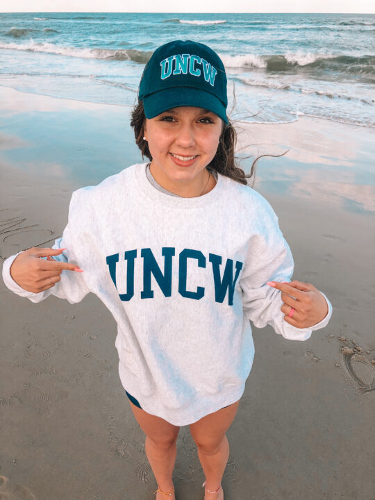 Karsen Pena Changes Commitment, Re-Commits to UNC-Wilmington