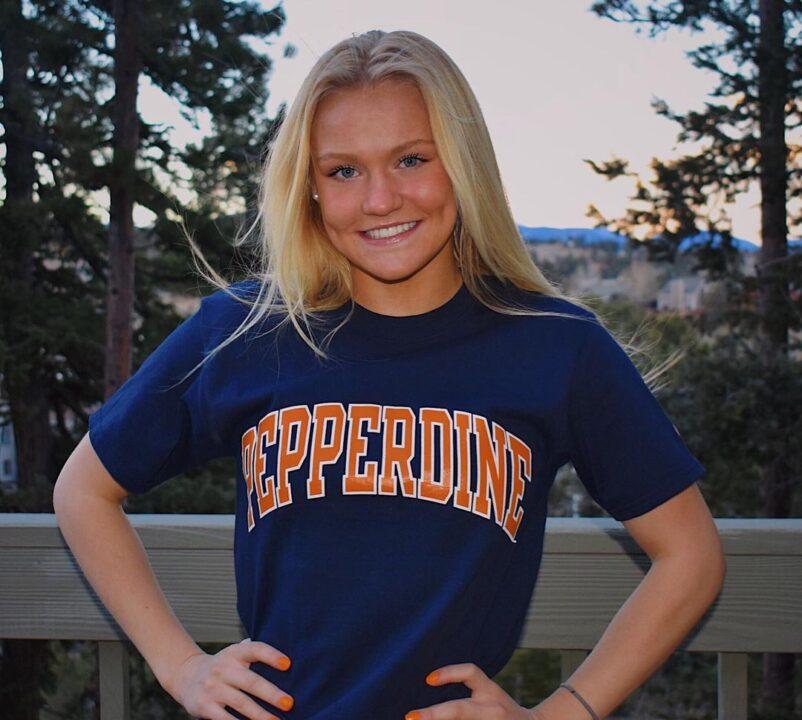 Pepperdine Picks Up Lexie Deitemeyer of Denver Hilltoppers (2021)