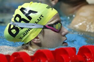 No New Olympic Qualifiers on 2nd Day of Brazilian Time Trials