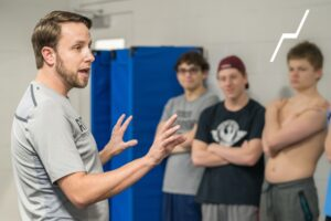 Chris Ritter, Founder of RITTER Sports Performance & Creator of SURGE Strength