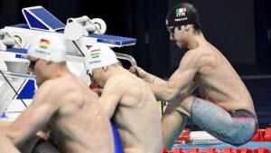 Olimpiadi Di Tokyo Programma Gare E Italiani Iscritti Batterie Day 5