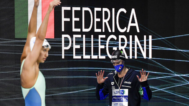 Federica Pellegrini