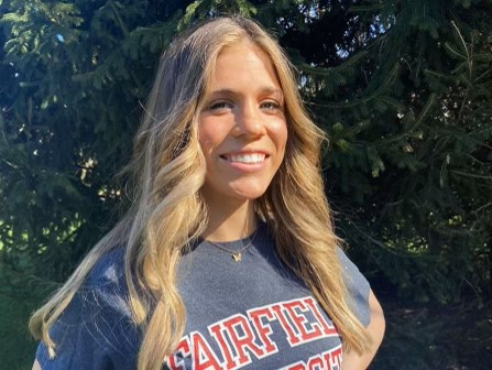 Fairfield Picks Up Verbal Commitment from Rylie Foley (2022)
