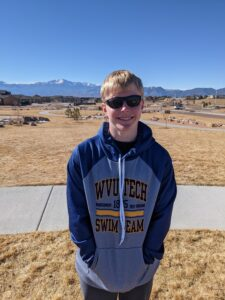 After Moving From Hawaii to Colorado, Isaac Vallance Commits to WVU Tech