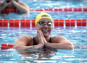 Sarah Sjostrom Torna A Nuotare A Farfalla, Oggi Decide Su Tokyo-Video