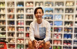 PEAK Swimming Head Coach & Owner Abi Liu on Reaching Swimmers Through the Soles