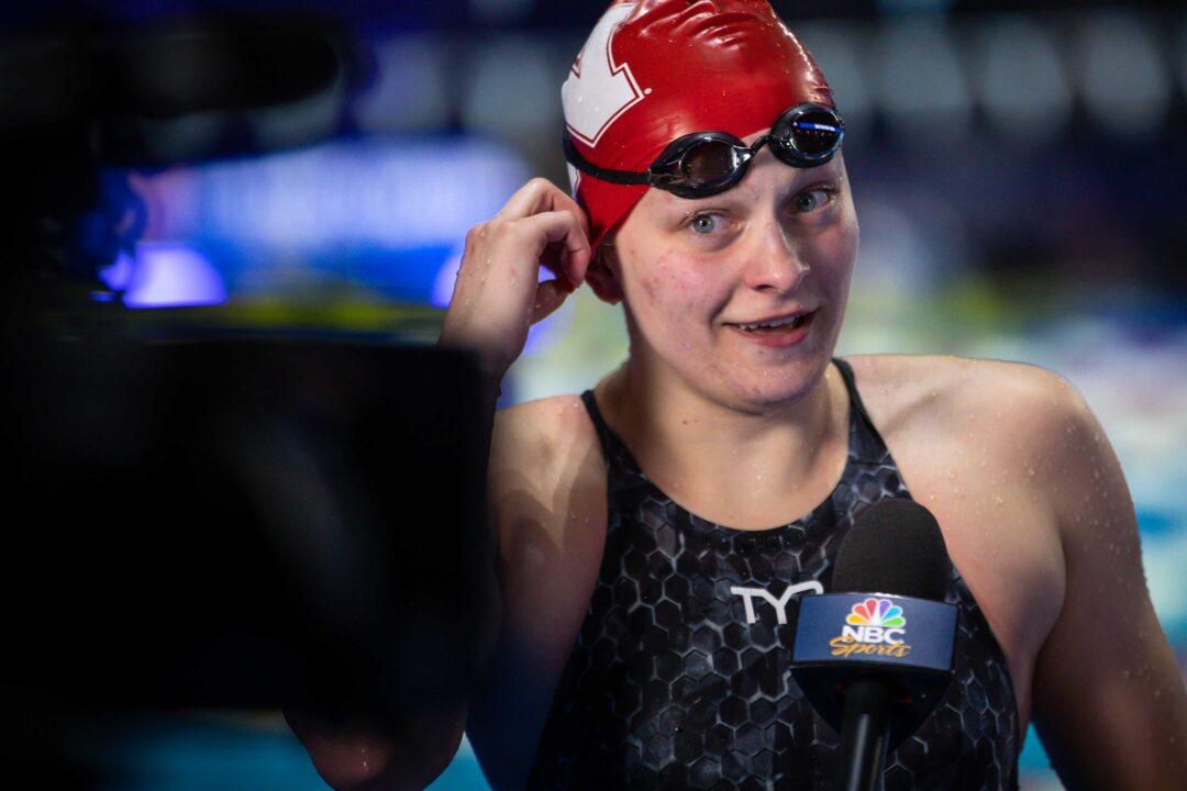 2021 U.S. Olympic Trials Wave I: Day 2 Prelims Live Recap