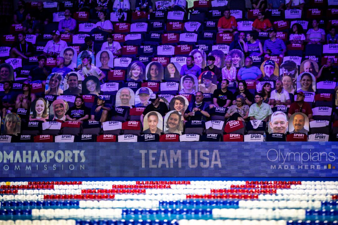 SwimSwam's Top 15 Comments From Olympic Trials Part Two