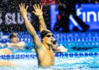 Tokyo 2020 Olympic Swimming Previews: Can Dressel Hold Off Chalmers in M100 FR?