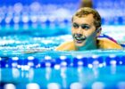 Carson Foster Delves into 400 IM Pain, World #1 Swim with 4:08.46