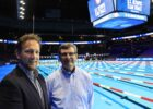 Getting to Know The New FINA Executive Director Brent Nowicki