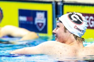 College Swimming Weekly Preview: Oct. 27-31, 2021