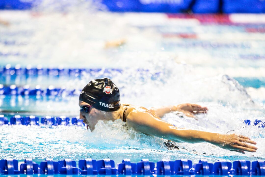 Katie Trace and Autumn Haebig Continue Success on Trials Day 2 Finals