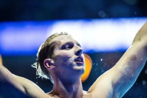 USA Swimming Futures Championship Set for Late July