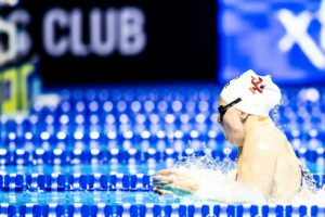 """Ray Looze on Lilly King: """"I don't think we've seen her best"""" (Video)"""