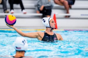 Tokyo 2020 Women's Water Polo Quarterfinals: USA Blows Out Canada 16-5