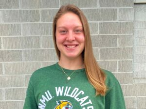 Sprinter Joanne Arbic Makes Verbal Commitment to Northern Michigan