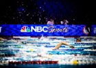 Olympic Trials Omaha NBC Sports Stock By Jack Spitser