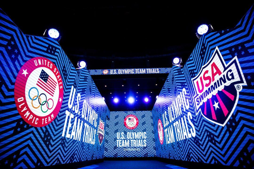 2021 U.S. Olympic Trials Wave I: Day 3 Prelims Live Recap