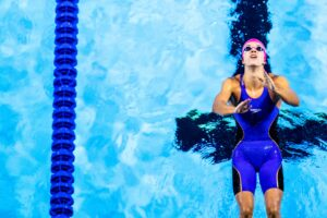 Regan Smith on Keeping Her Head in the Game on Day 7