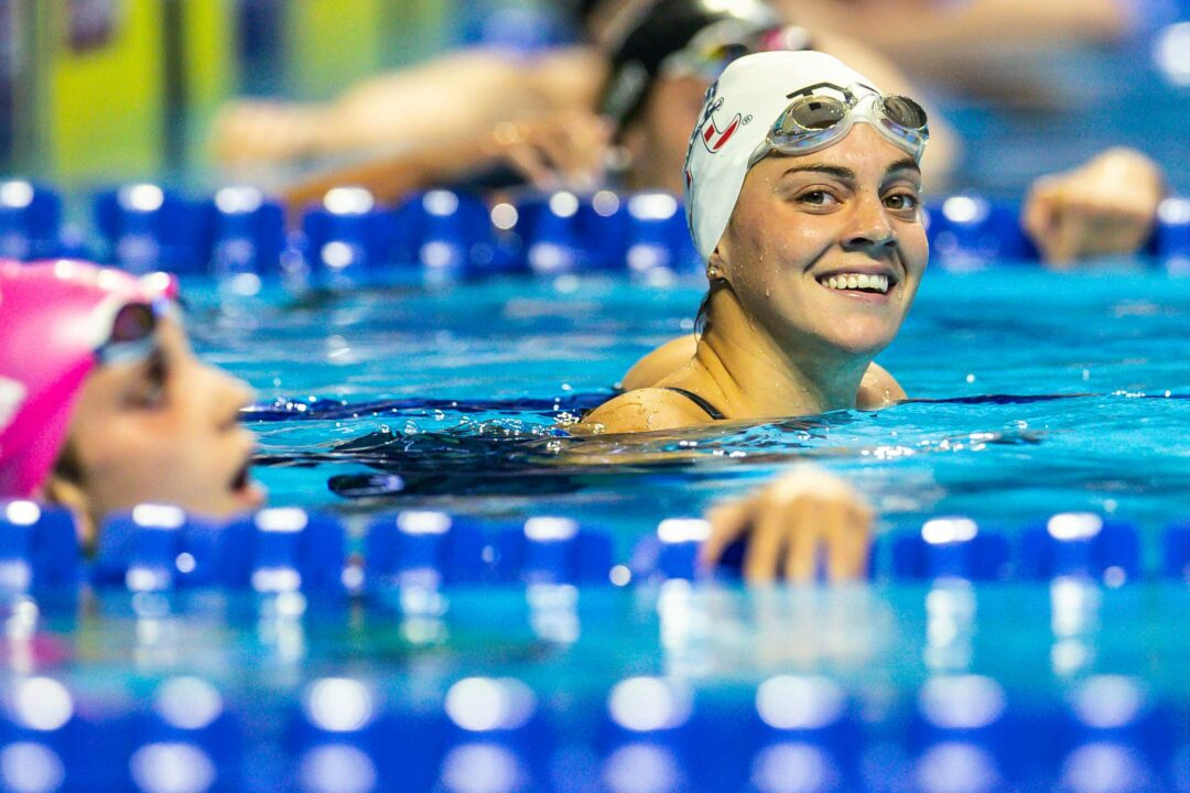 College Swimming Previews: #5 Alabama Women Geered Up With Strong Senior Squad