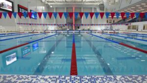 SMU Men's Swimming And Diving Announces 2021-22 Additions