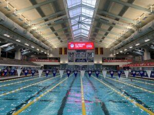 Jessica Long Wins Twice, Pergolini Sets World Record at Paralympic Trials Day 1