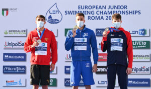 Tokyo 2020, Europe Day 6: Bulgaria's First Olympic Swimming Finalist Since 1988