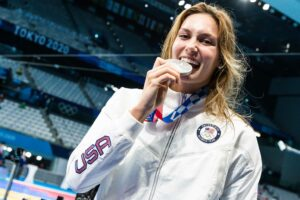 Alex Walsh Delves Into Defining Moments From Olympics Trials, Tokyo Games