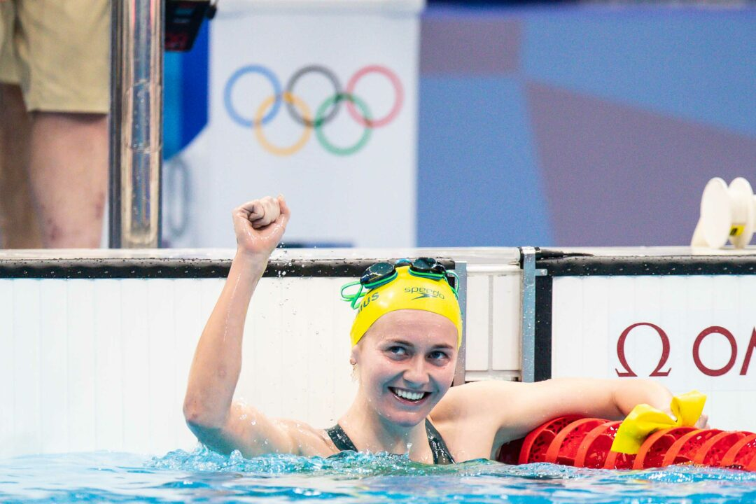 Ariarne Titmus Paces Like a Swiss Watch and Grabs Gold: 200 FR Analysis