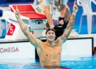 Caeleb Dressel vs Kyle Chalmers: A Fight to The Finish Line