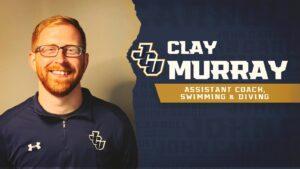 John Carroll University Adds Clay Murray As Assistant Coach