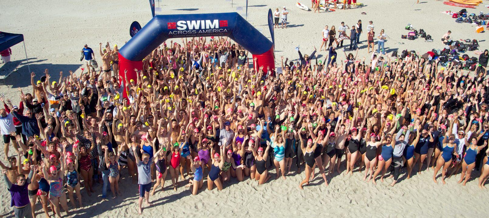 'WaveMakers' Docu-Series about Swim Across America Premieres July 8