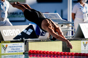 2021 FINA World Cup To Award Prize Money By Meet and Overall Series Rank