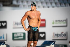 Nicolo Martinenghi 58th Settecolli Trophy, Rome, Italy Courtesy of Mine Kasapoglu