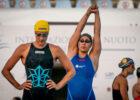 Sarah Sjostrom 58th Settecolli Trophy, Rome, Italy Courtesy of Mine Kasapoglu