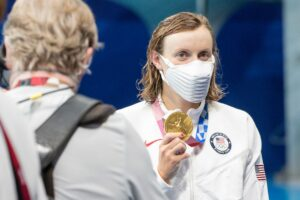 Stanford Leads The Tokyo 2020 Medal Count By NCAA Program
