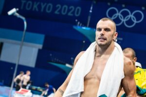 2021 FINA World Cup Boasts Small Fields But Huge Battles